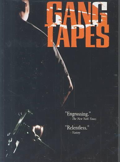 GANG TAPES (DVD)